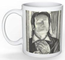 Face the Day Mug