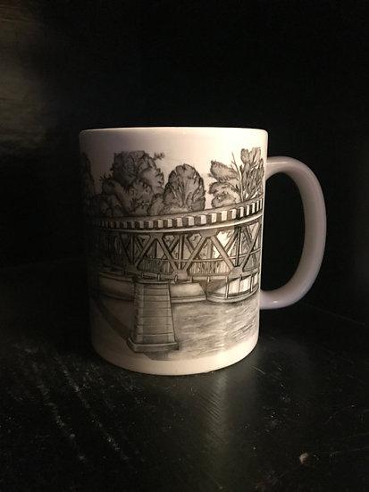 Riverwalk Mug