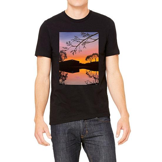 Lakehouse Reflection Tee