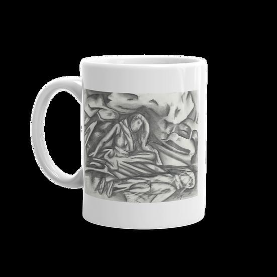 Looking Glass  Mug