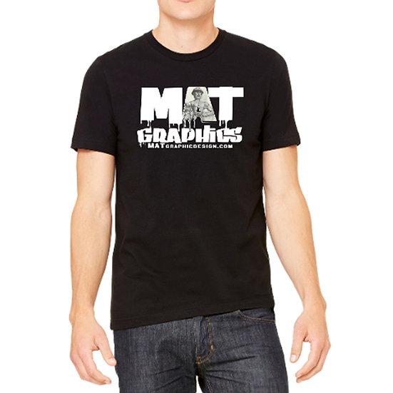MAT Graphics T-shirt