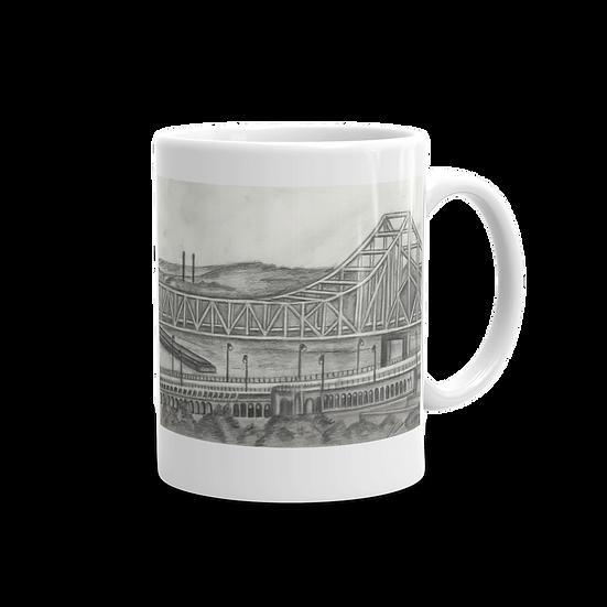St Louis Bridge Mug