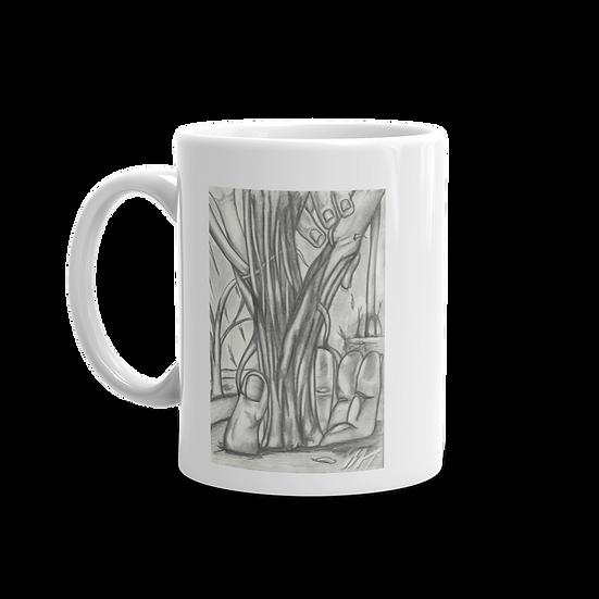 Uproot Mug