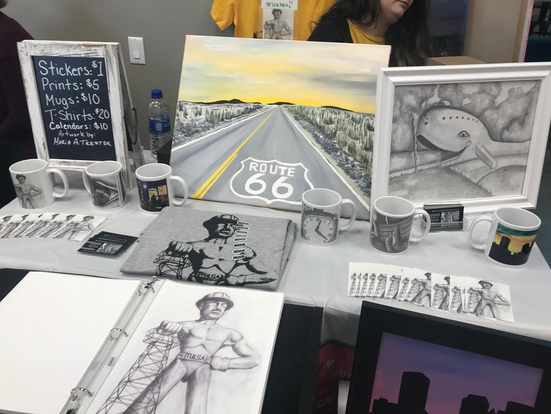 Tulsa Art