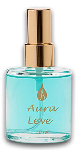 Aura Leve Turquesa