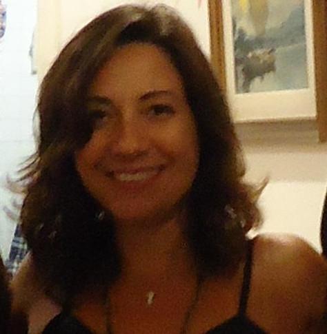 Ana Lúcia Pedrozo
