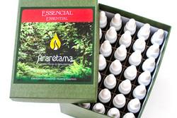 Kit Ararêtama Essencial