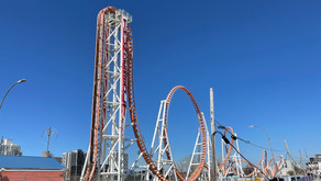 Coney Island Amusement Parks Set to Reopen This Friday - Hayley Zhao