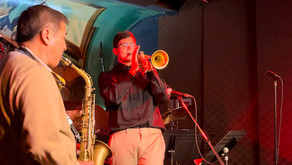 Harlem Keeps Jazz Traditions Alive Amid Pandemic - Cat Smith