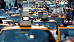 New York City Moves One Step Closer To Congestion Pricing - Cat Smith
