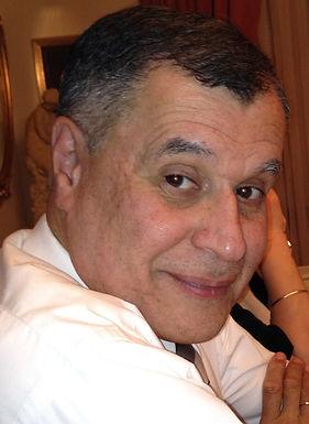 Robert P. Badillo PhD