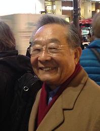 Yasushi Kikuchi PhD
