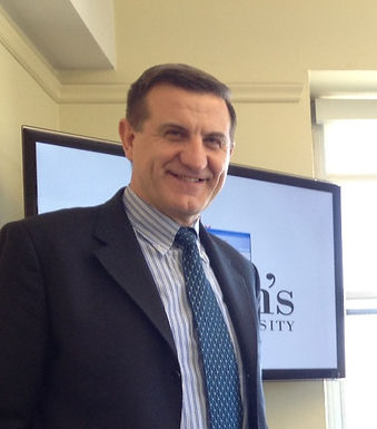 Luis Casasus Latorre PhD