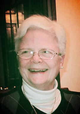 Elaine Schenk PhD