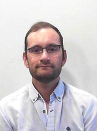 Raúl Caulier Cisterna PhD
