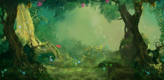 Le fabuleux jardin de Monsieur Bidule