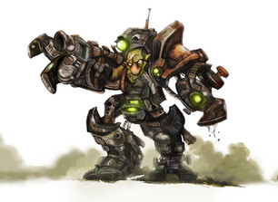 snotlingrobot-gobelin-artwork-jeanbrisset-illustrateur