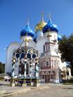 Sergiev posad Tour