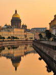 Tour to St.Petersburg