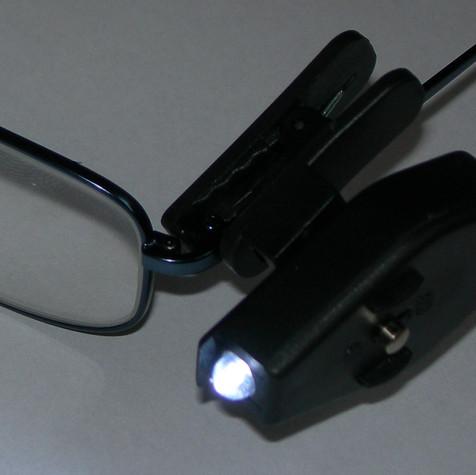 Foresight-LED Clip-On LED Lights