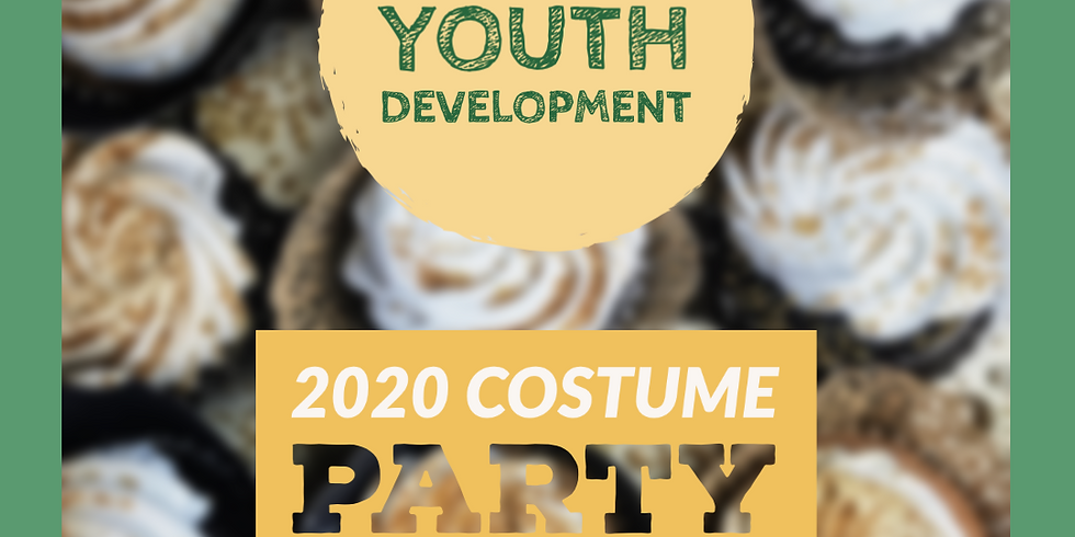 Ra Messu-t 2020 Annual Costume Party