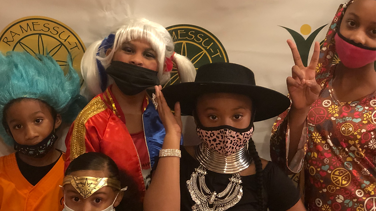 Ra Messu-t 2021 Annual Costume Party