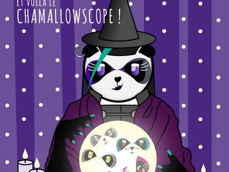 Pandascope Avril 2021