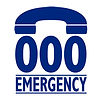000 Emergency Icon