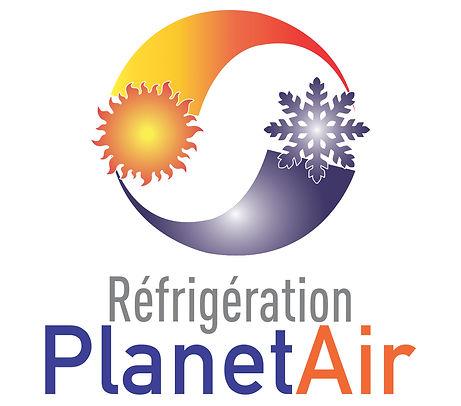 Réfrigération PlanetAIR Dépositaire Autorisé Daikin Dealer