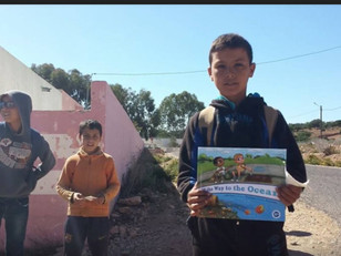 Junior Ocean Ambassador program: Morocco