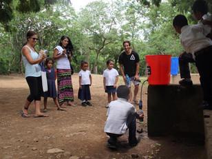 Clean Water in Nicaragua