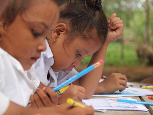 Youth Outreach and Education in Nicaragua