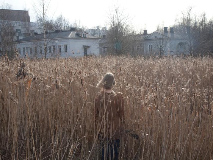 Suojaväri IIIII, 2017