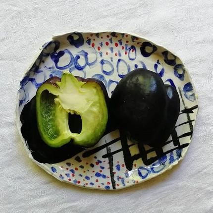 Salaisuus -lautanen, 2017