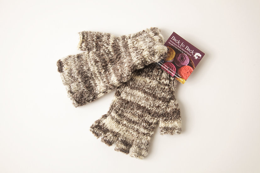 Back to Back Jacob Wool Gloves