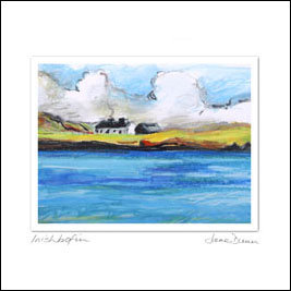 Cards from Ireland – West of Ireland Landscapes 2