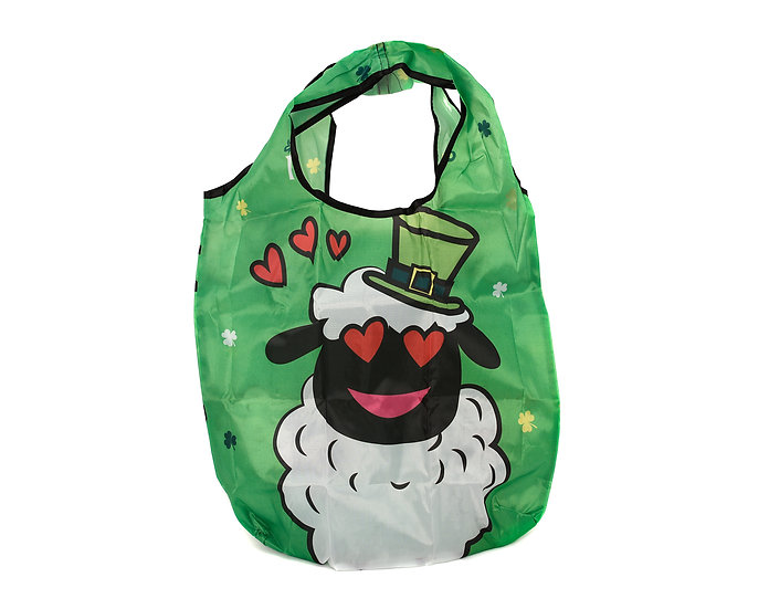 Ireland Sheep Shopper Bag