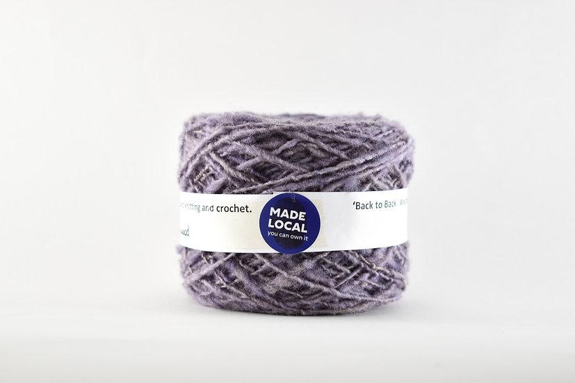 Back to Back Homespun Wool