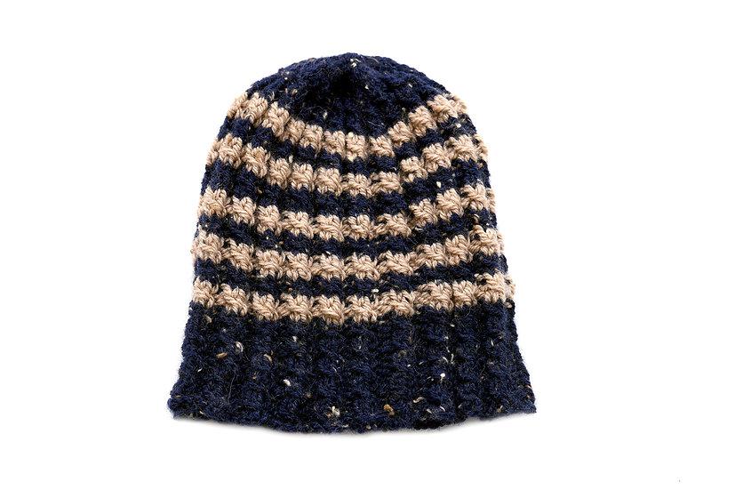 Sigrid Handmade Children's Wool Hat