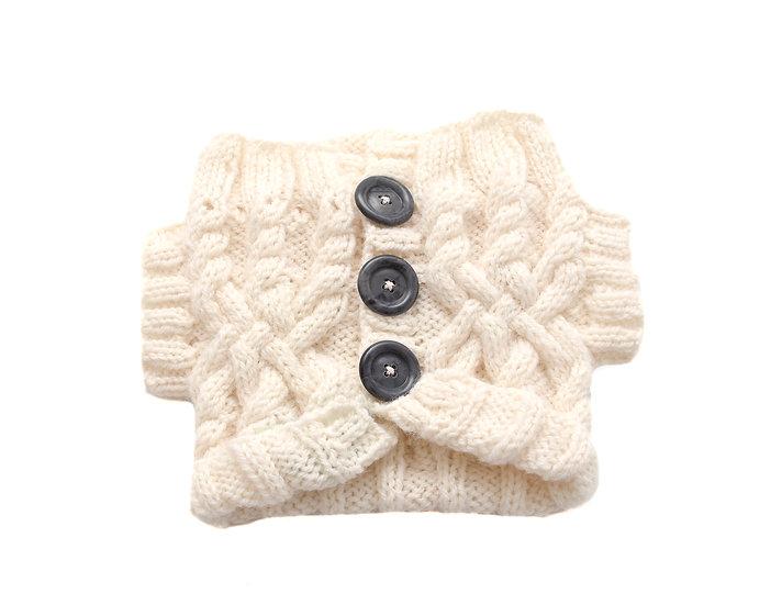 Sigrid Handmade Wool Tea Cosy