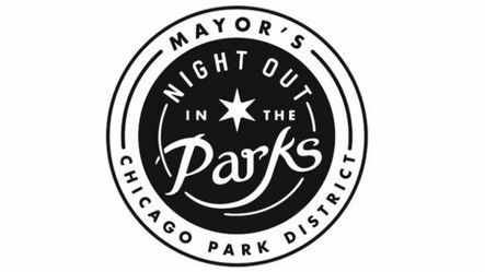 Night Out in the Parks Chicago