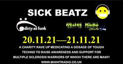 sickbeatzflyer2021