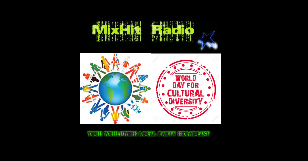 mixhitdiverse - Made with PosterMyWall