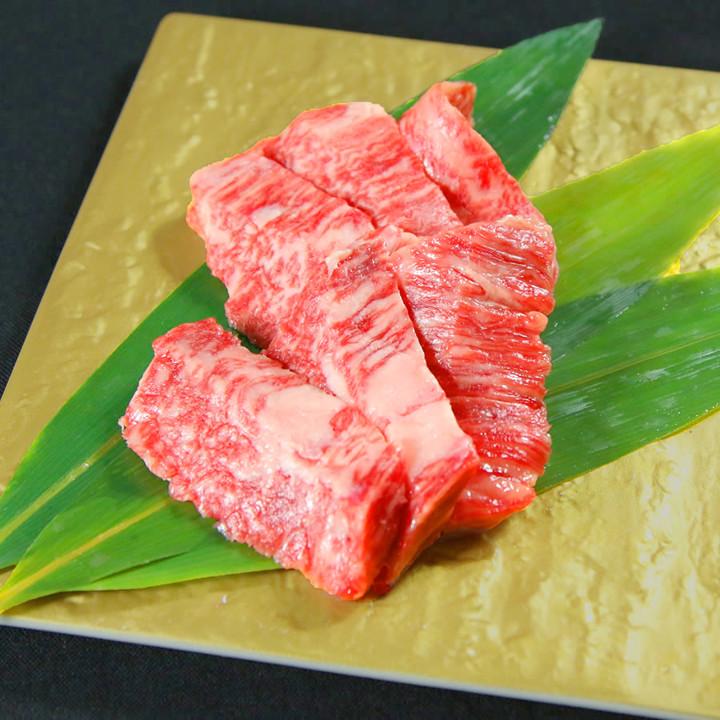 京都六角通り店料理