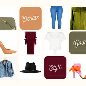 The Top 10 Items for Fall YOU NEED!