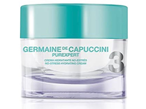 Germaine De Capuccini - purexpert no-stress normal skin hydrating cream