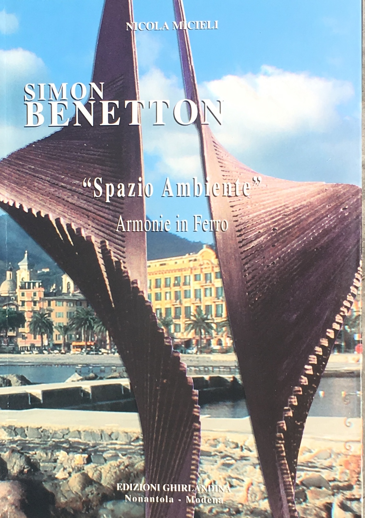 Simon Benetton