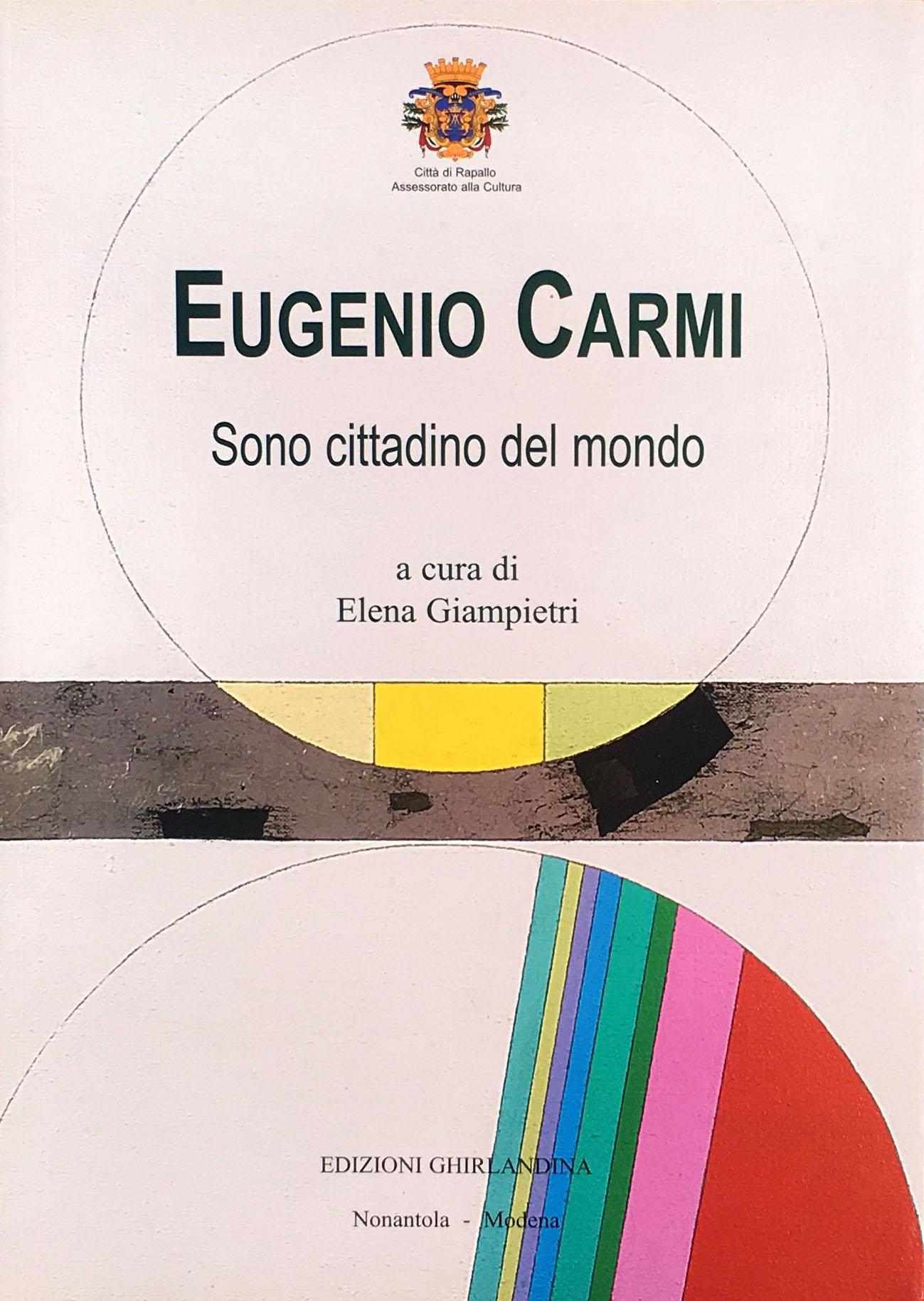 Eugenio Carmi