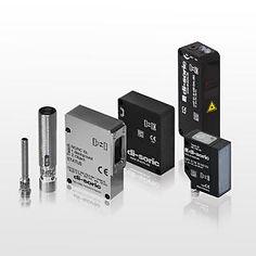 di-soric photoelctric sensors
