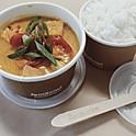 Tofu Gulai